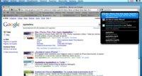 Glims, nueva versión disponible para Safari 5