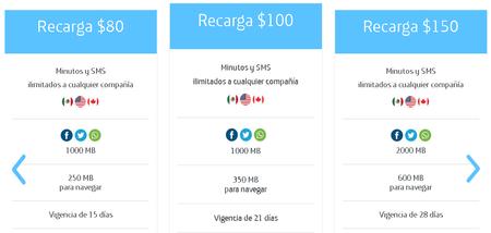 Movistar Prepago Redes Sociales 2