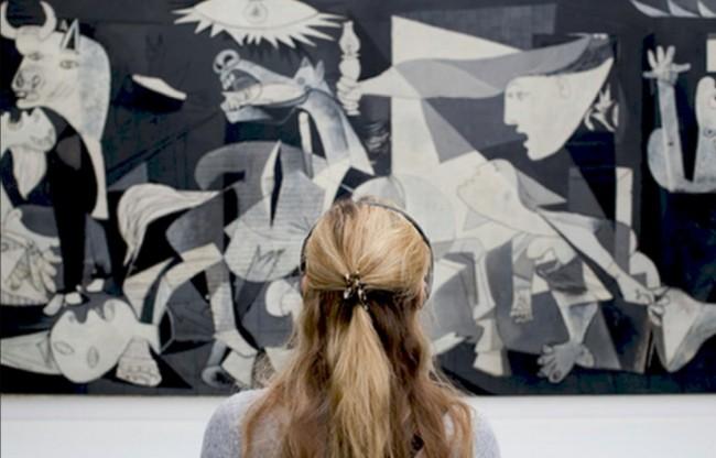 Cómo serán los museos dentro de 10 años