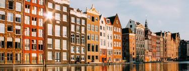 Diez ciudades europeas piden leyes más fuertes para plataformas como Airbnb