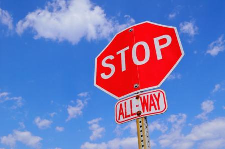 Stop Señal