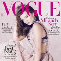 Vogue Tailandia: Miranda Kerr