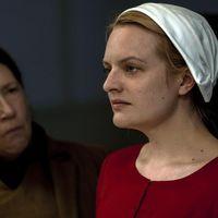 """'El cuento de la criada': el primer tráiler de la temporada 4 avisa que """"esta guerra no se va a ganar sola"""""""