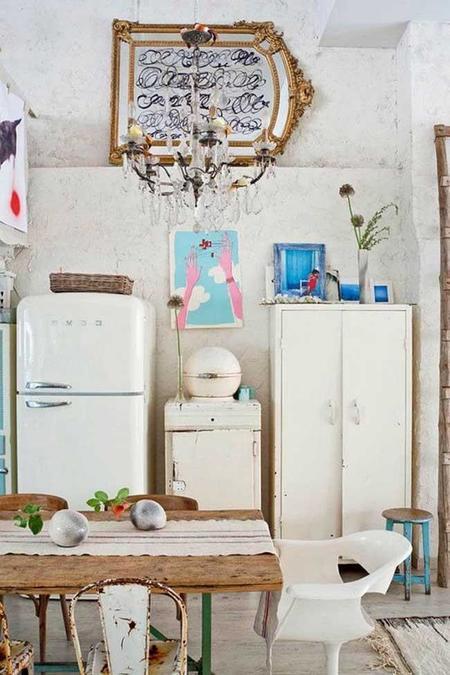 Tres estilos decorativos para un hogar hipster el - Estilos decorativos ...