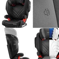 En Amazon tenemos esta silla de coche Recaro Monza nova 2 Seatfix por 178 euros y envío gratis