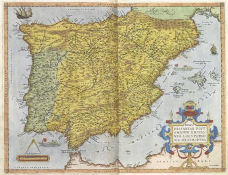 Theatrum Orbis Terrarum 1575
