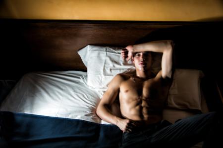 Musculacion Descanso