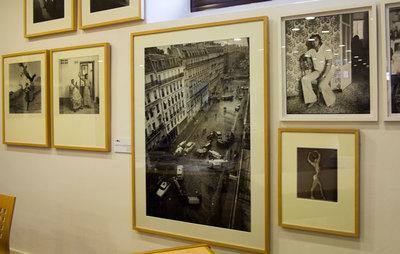 El mercado de la fotografía y la alternativa a las galerías de arte