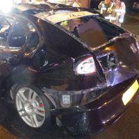 Un coche explota en Reino Unido después de que su dueño se pasara con el ambientador (y encendiera un cigarrillo)