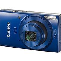 Si buscas una cámara compacta para estas vacaciones, esta mañana, Mediamarkt te deja la Canon Ixus 190 por sólo 136 euros