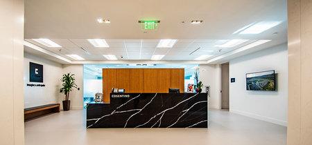 Espacios para trabajar: la nueva sede central de Grupo Cosentino en Miami