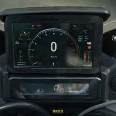 Foto 6 de 10 de la galería hengjian-dahaida-500-gs-adv-2021 en Motorpasion Moto