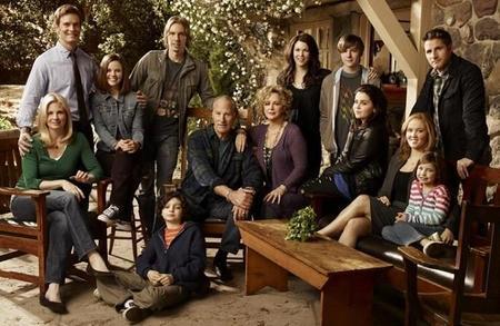 NBC concede a 'Parenthood' una temporada final y anuncia que la próxima de 'Parks and Recreation' será la última