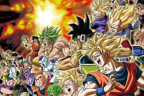 Dragon Ball Z: Extreme Butoden, un preludio inmejorable para DB FighterZ en 3DS con todo el encanto de la animación pixelada