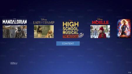 Catalogo Lanzamiento Disney