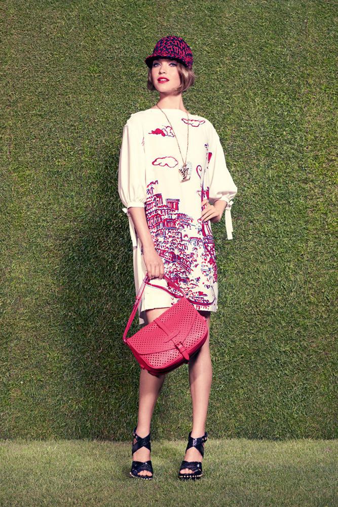 Foto de Louis Vuitton colección Crucero 2012 (17/22)