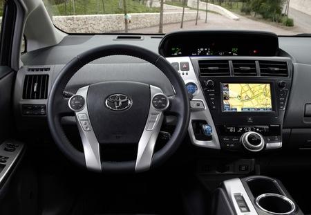 Toyota Prius+ 07