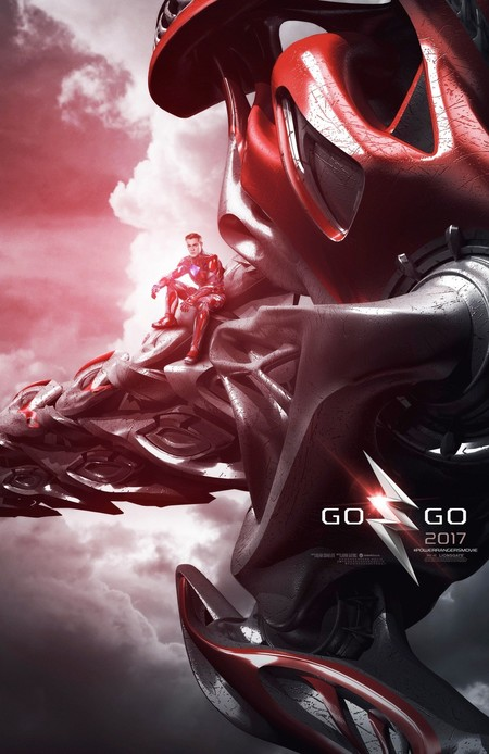 Power Rangers Movie 2017 15