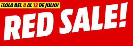 Nuevo folleto MediaMarkt Red Sale: las 9 mejores ofertas