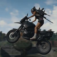 PlayerUnknown's Battlegrounds recibe su primer parche para Xbox One
