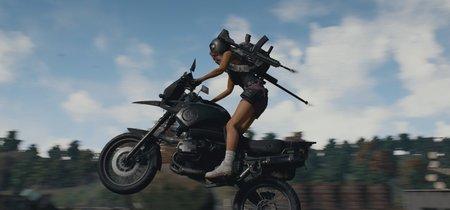 PlayerUnknown's Battlegrounds recibe su primer parche para Xbox One