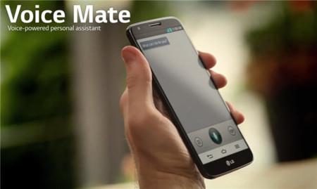 LG integra el reconocimiento de voz en varios de sus dispositivos