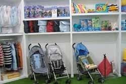Se pide reducción del IVA para los productos infantiles