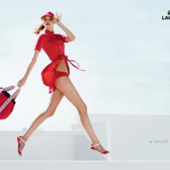 Foto 5 de 25 de la galería caroline-trentini-la-nina-se-hizo-modelo en Trendencias