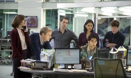 Newsroom Serie Emision Bajo Demanda