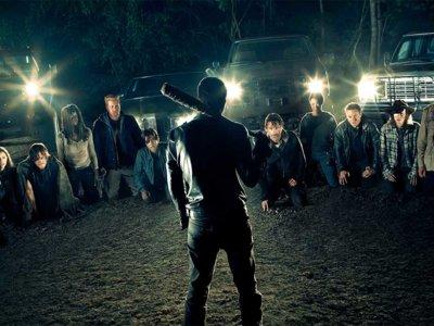 'The Walking Dead' enseña a las víctimas de Negan, la imagen de la semana
