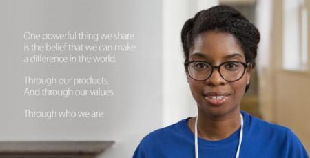 La diversidad vuelve a Apple en un nuevo email de Denise Young-Smith a todos los empleados
