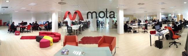 Oficinas Mola.com