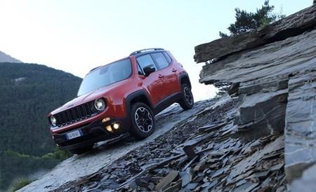 Jeep Renegade: versiones, equipamientos y precios en España