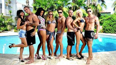 MTV detiene la fiesta: el futuro de 'Gandía Shore' está en el aire