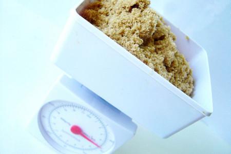 Azúcares sin calorías vacías para endulzar con buenos nutrientes