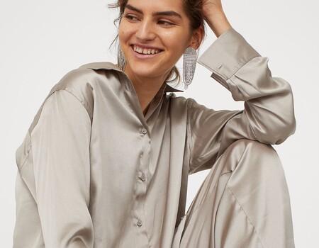 Ser la más estilosa en Nochevieja sin quitarse el pijama: el sueño de muchas se hace realidad con estos dos conjuntos de H&M