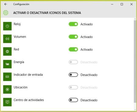 Windows 10 Action Center