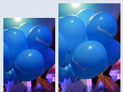 Facebook aumenta el tamaño de nuestras fotografías