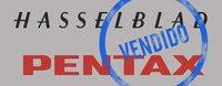 Hasselblad y Pentax cambian de dueños