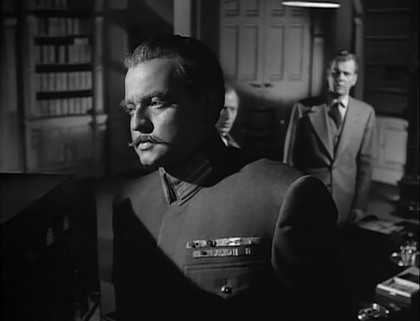 'Estambul' ¿de Norman Foster o de Orson Welles?