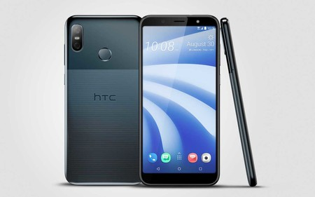 Htc U12 Life Color
