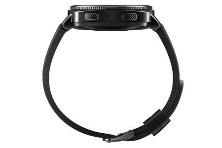 Samsung Gear Sport Oficial Negro