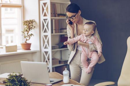 Vuelta a la rutina: 7 ideas para ayudar a tu bebé a adaptarse