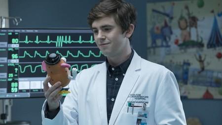 Las 13 mejores series para ver si te ha gustado 'The Good Doctor'