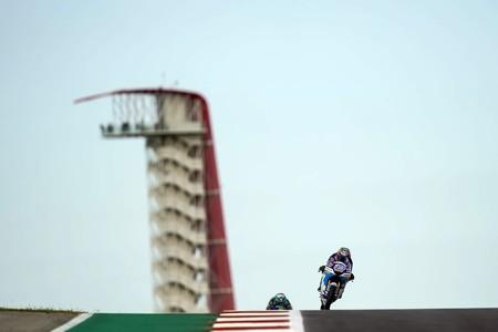Gabriel Rodrigo Moto3 Motogp Americas 2019
