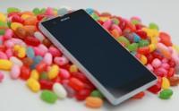 Sony Xperia Z, Xperia ZL, Xperia ZR y Xperia Tablet Z comienzan a recibir Android 4.3 (Jelly Bean)