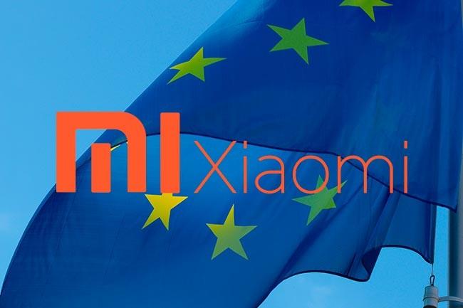 Xiaomi ya tiene más que un pie en Europa: su presencia llegará a seis países más gracias a un operador