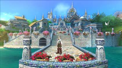 Confirmado 'Eternal Sonata' para PlayStation 3