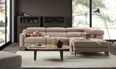 Personalizar el sofá es fundamental para que se adapte a las necesidades en cada hogar