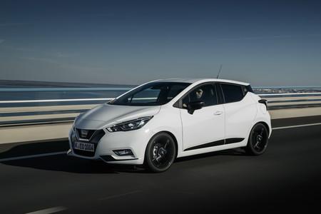 El Nissan Micra N-Sport tiene más chispa y motor turbo